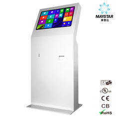 China LCD Commercial Commercial Display Screens , Indoor Digital Signage Displays supplier