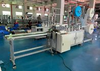 Long Life Ultrasonic Face Mask Making Machine Tension Control System