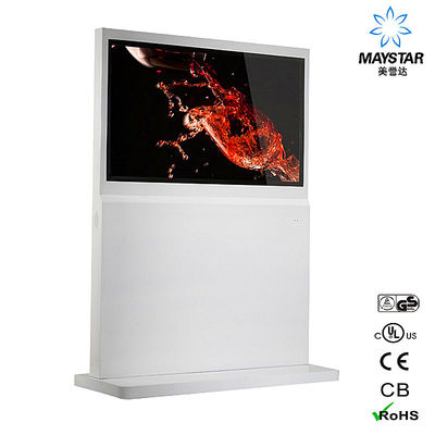 "China All In One Digital Signage Kiosk 15""~84"" Size Panel / Kiosk Touchscreen factory"