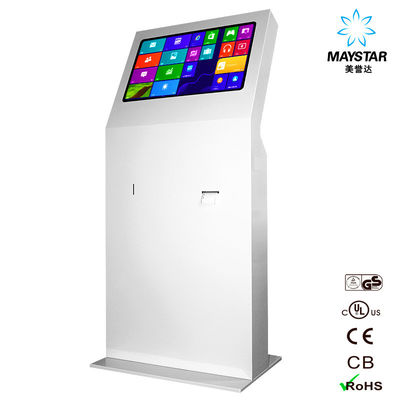 China LCD Commercial Commercial Display Screens , Indoor Digital Signage Displays factory